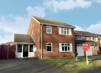 Thumbnail 5 bed detached house for sale in Hay Lane, Shirley, Solihull