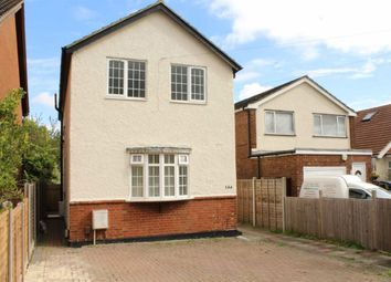 Thumbnail 2 bedroom flat for sale in Tomswood, Barkingside, Essex