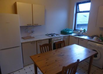 Thumbnail 1 bed flat to rent in Broadway, Roath, Cardiff