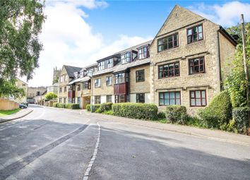 Thumbnail 2 bed flat for sale in Palestra Lodge, The Waterloo, Cirencester
