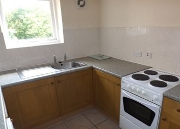 Thumbnail 1 bed flat to rent in Headford Gardens, Devonshire Green