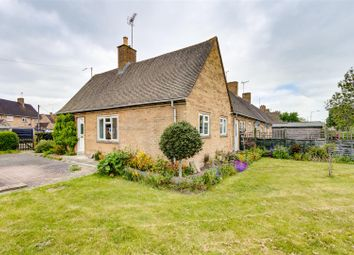 Thumbnail 2 bed end terrace house for sale in Stow Road, Moreton-In-Marsh