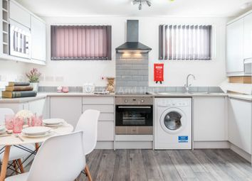 Thumbnail 4 bed shared accommodation to rent in Hampstead Road, Liverpool