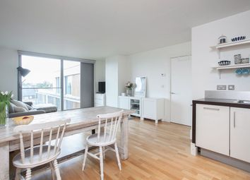 Thumbnail 1 bed flat to rent in Highbury Stadium Square, London