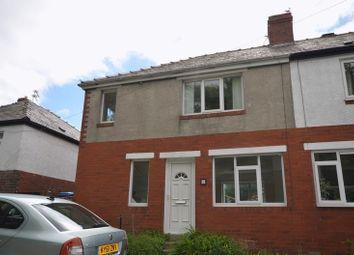 Thumbnail 2 bed semi-detached house for sale in Smithy Lane, Preesall, Poulton-Le-Fylde