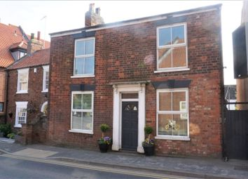 Thumbnail 3 bed detached house for sale in Southgate, Hornsea