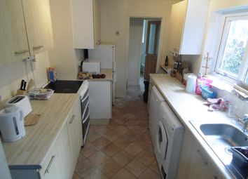 Thumbnail 3 bedroom property to rent in Arran Street, Roath, Cardiff