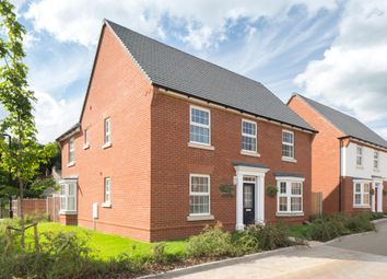 "Thumbnail 4 bedroom detached house for sale in ""Avondale"" at Lowfield Road, Anlaby, Hull"