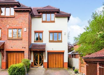 4 bed end terrace house for sale in Bassett Crescent East, Bassett, Southampton SO16