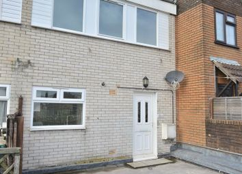 Thumbnail 2 bed maisonette to rent in The Parade, Church Road, Bishopsworth, Bristol