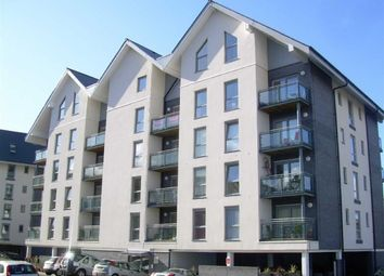 Thumbnail 1 bedroom flat for sale in Neptune Apartments, Swansea