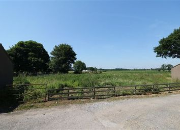 Thumbnail Land for sale in Plot 1, Forge Court, Low Hesket, Carlisle, Cumbria