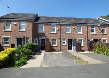 Thumbnail 2 bed terraced house for sale in Dobson Street, Liverpool, Merseyside