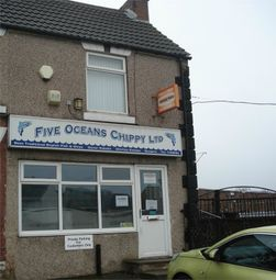Thumbnail Commercial property for sale in Church Street, Greasbrough, Rotherham