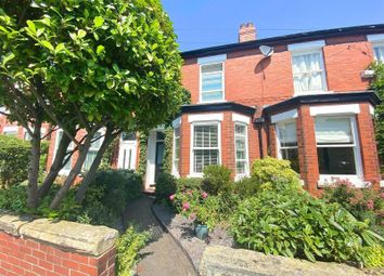 Thumbnail Terraced house for sale in St. Marys Road, Sale
