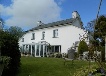 Thumbnail 5 bed detached house for sale in Silian, Lampeter
