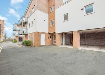Thumbnail 2 bed flat for sale in Burford Gardens, Cardiff, Glamorgan