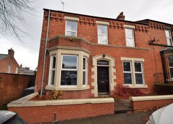 Thumbnail 1 bedroom terraced house to rent in Mulcaster Crescent, Stanwix, Carlisle