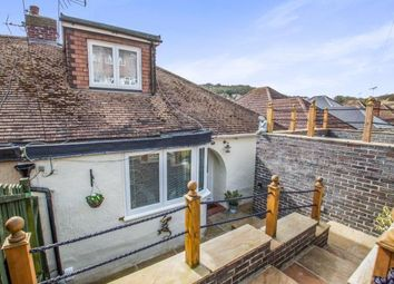 Thumbnail 3 bedroom bungalow for sale in Queens Avenue, Dover, Kent, .
