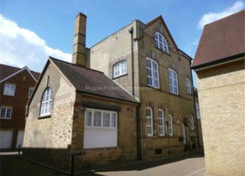 Thumbnail 3 bed flat to rent in Chandlers Wharf, St. Neots