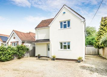 Thumbnail 4 bed detached house for sale in Oxford Road, Kidlington