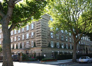 Thumbnail 4 bed flat for sale in Bromyard Avenue, London
