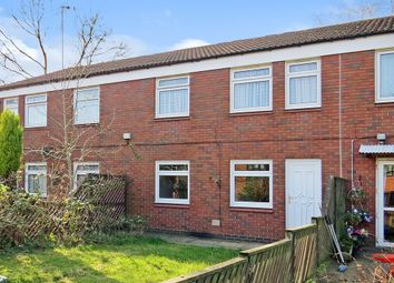 Thumbnail 1 bedroom maisonette for sale in Cottage Farm Road, Coventry