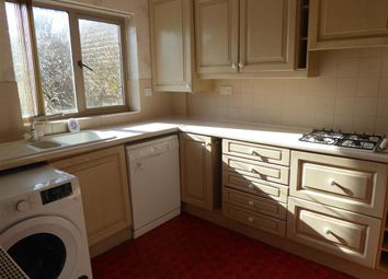 Thumbnail 3 bed terraced house for sale in Falmer Road, Woodingdean, Brighton, East Sussex