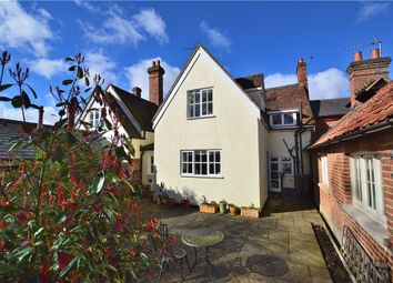 Thumbnail 4 bed terraced house for sale in Bentfield Road, Stansted