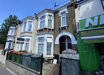 Thumbnail 2 bed flat for sale in First Floor Flat Keppel Road, East Ham