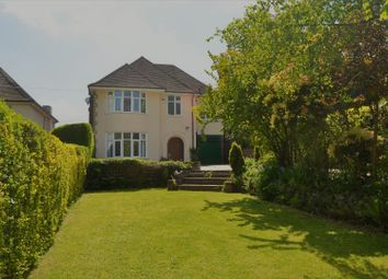 Thumbnail 4 bed detached house for sale in Nottingham Drive, Wingerworth, Chesterfield