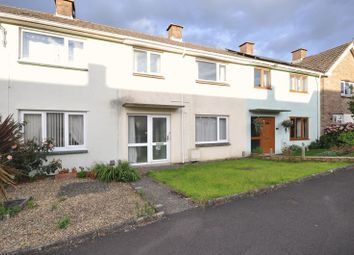 Thumbnail 3 bed terraced house for sale in Feltham Drive, Frome