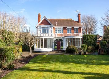 Thumbnail 6 bed detached house to rent in Mill Road, Marlow, Buckinghamshire