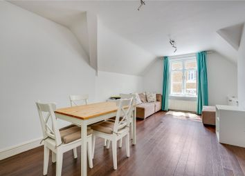 Thumbnail 2 bed flat to rent in The Old School House, Rosaline Road, London