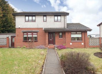 Thumbnail 3 bed property for sale in Carlisle Road, Airdrie, North Lanarkshire