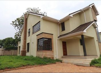 Thumbnail 4 bed detached house for sale in Ngecha Rd, Nairobi, Kenya
