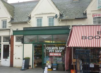 Retail premises for sale in Seaview Road, Colwyn Bay LL29