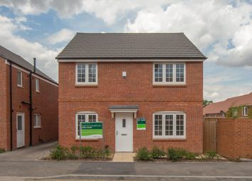 Thumbnail 4 bed detached house for sale in The Baulk, Houghton Regis, Dunstable