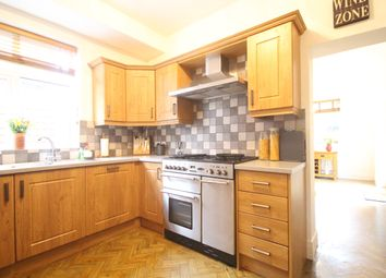 Thumbnail 5 bed semi-detached house to rent in Orchard Road, Bromley