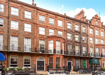 0 Bedrooms Studio to rent in Nottingham Place, Marylebone W1U