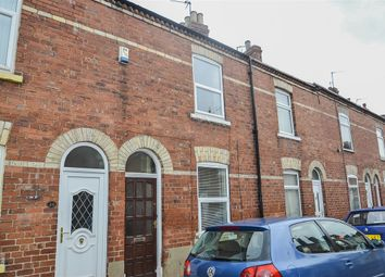Thumbnail Terraced house to rent in Bismarck Street, York