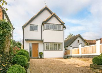Thumbnail 4 bedroom detached house for sale in Amersham Road, Beaconsfield