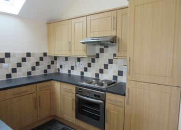 Thumbnail 2 bed flat to rent in Fen View Court, Cambridge