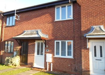 Thumbnail 2 bed town house to rent in Samantha Court, Oakwood, Derby