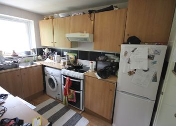 Thumbnail 1 bed flat to rent in Radlett Close, London