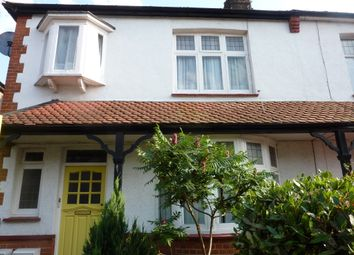 Thumbnail 1 bed flat to rent in Silversea Drive, Westcliff-On-Sea, Essex