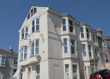 Thumbnail 2 bed flat for sale in Durham Avenue, Plymouth