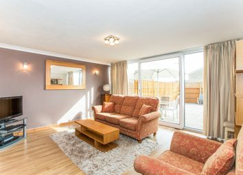 Thumbnail 3 bed terraced house for sale in Dapifer Drive, Sandy