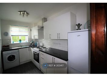 Thumbnail 1 bed flat to rent in Riverside View, Alloa