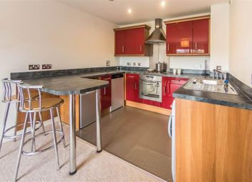 Thumbnail 1 bed property to rent in Phoebe Road, Copper Quarter, Swansea